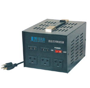 固定式升降变压器(黑色)