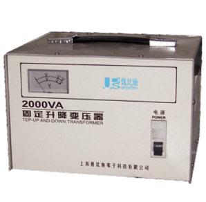 固定式升降变压器(白色)