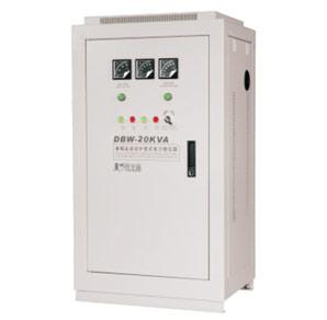 50KVA 稳压器(三相稳压器)