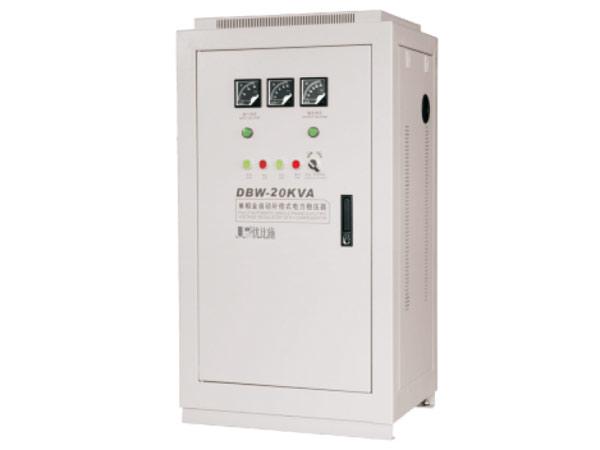 80KVA 稳压器(三相稳压器)