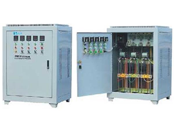 80KVA 稳压器(三相大功率稳压器)