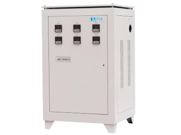 30KVA稳压器(交流净化稳压器)