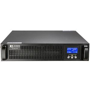 UM系列机架式高频在线式不间断电源