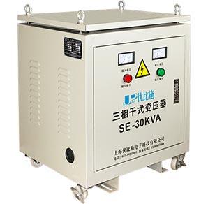 进口设备电源配套变压器