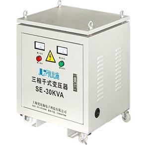 日本设备电源配套变压器