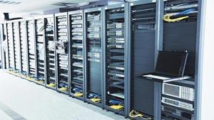 机房UPS电源解决方案