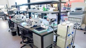 实验室UPS电源解决方案
