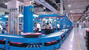 制造工厂UPS解决方案