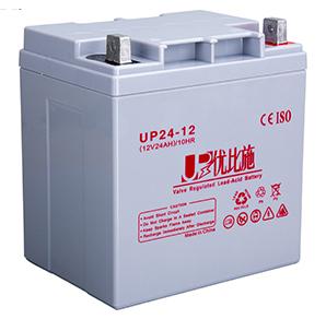 12V蓄电池24Ah ups电池(直流屏蓄电池)