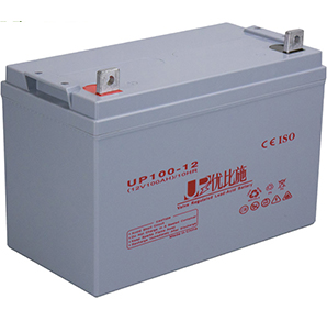 12V蓄电池100Ah 12D ups电池(直流屏蓄电池)