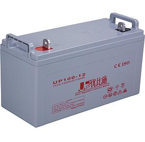 12V蓄电池100Ah 12L ups电池(直流屏蓄电池)
