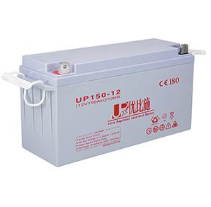 12V蓄电池150Ah ups电池(直流屏蓄电池)