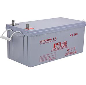 12V蓄电池200Ah ups电池(直流屏蓄电池)