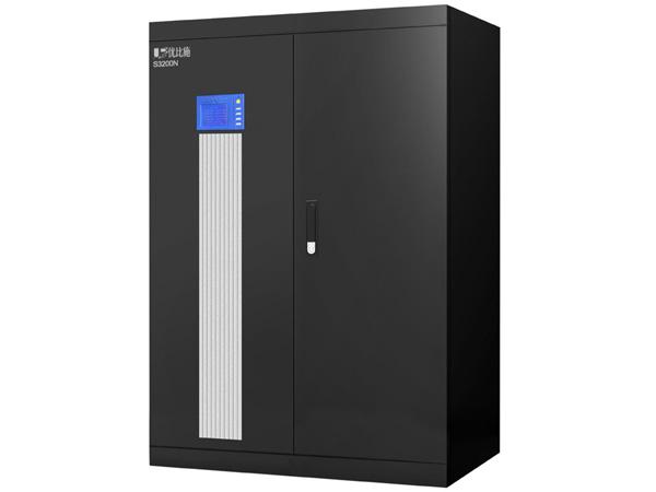 定制690V不断电系统 工频断电不停电系统 跳电不停电系统 优比施工业ups