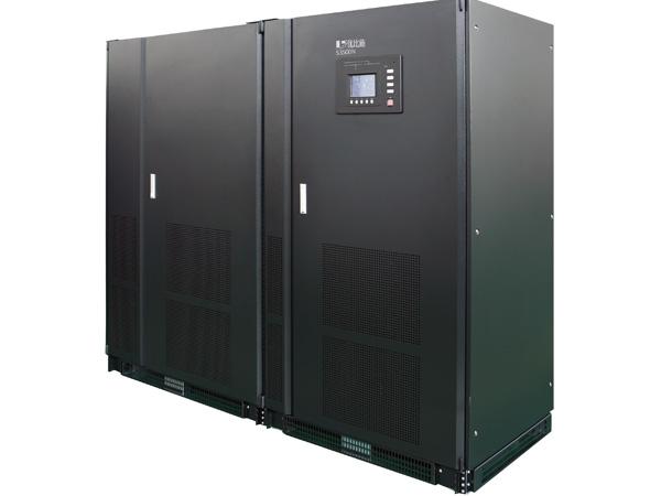 500KVA UPS电源(UPS不间断电源)