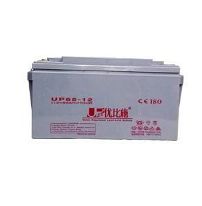 蓄电池12V65Ah ups电池(直流屏 EPS蓄电池)