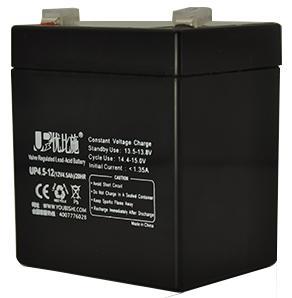 蓄电池12V4.5Ah ups电池(童车 平衡车 音响蓄电池)