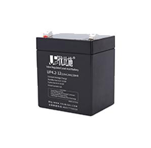 蓄电池12V4.2Ah ups蓄电池 ups电源蓄电池