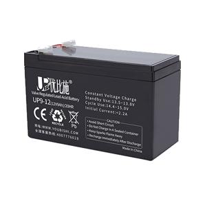 12V9AH应急灯蓄电池-应急照明灯电池-UPS电池贵不贵