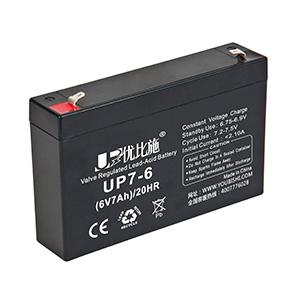 6V7Ah电池-蓄电池电压-电池容量单位
