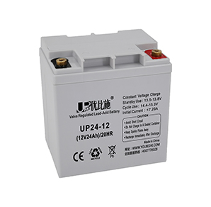 12V24Ah免维护铅酸蓄电池-蓄电池配件-电池设备