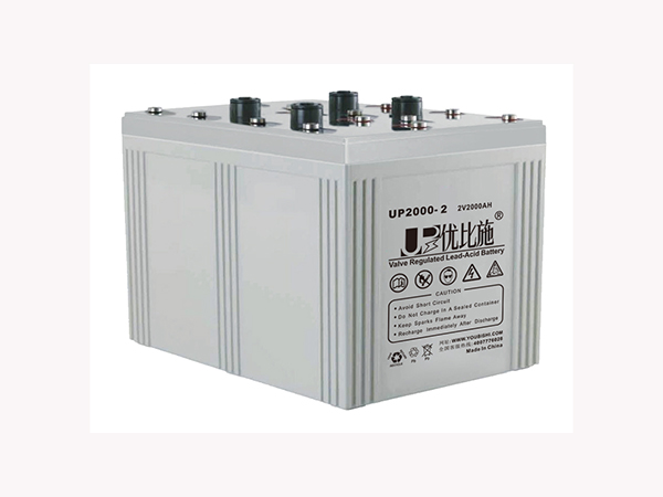 2V2000Ah蓄电池(UPS电池多少钱 EPS电池价格)
