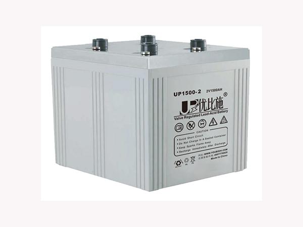 2V1500Ah蓄电池(UPS不间断供电电源蓄电池 EPS消防应急电源蓄电池)
