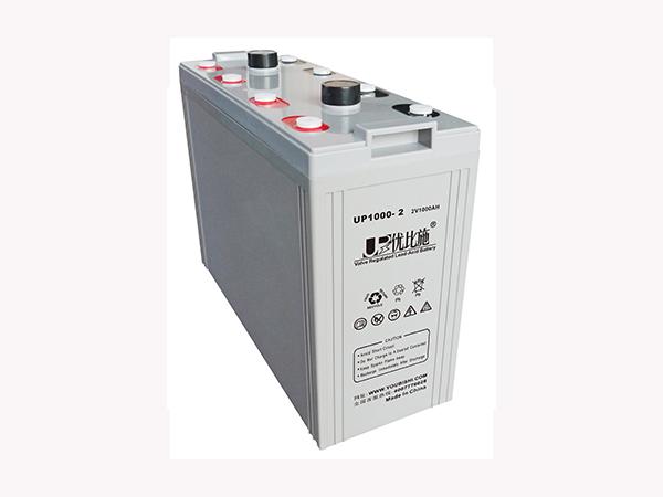 2V1000Ah蓄电池(不间断供电电源蓄电池 消防应急电源蓄电池)