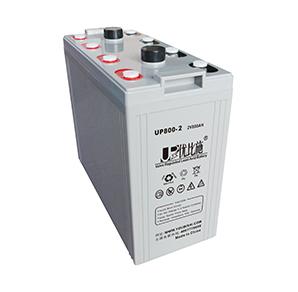 2V800Ah蓄电池(不间断供电电源电池 消防应急电源电池)