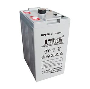 2V500Ah蓄电池(不间断电源电池 应急电源电池)