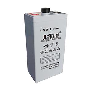 2V200Ah蓄电池(UPS电源电池 EPS电源电池)